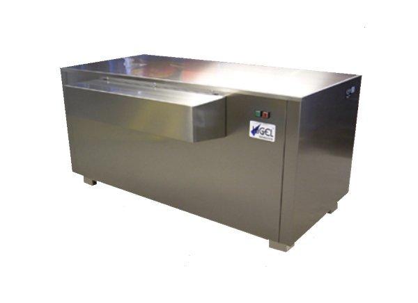 Льдогенераторы без холодильного агрегата
