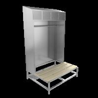 Шкафы для инвентаря