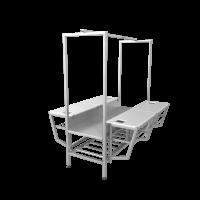 Столы разделочные