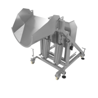 Подъемное оборудование