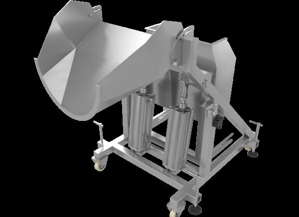 Подъёмное оборудование