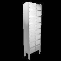 Шкаф для смартфонов