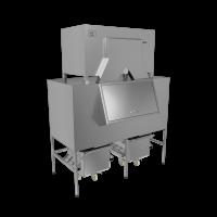 Оборудование для хранения льда