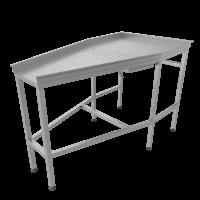Стол для стекания рассола